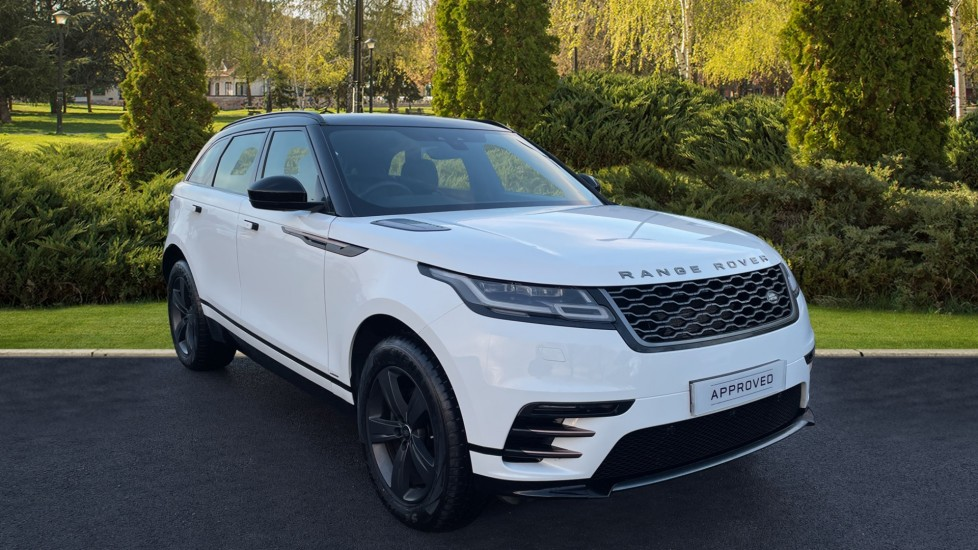 Land Rover Range Rover Velar 2.0 P250 R-Dynamic S 5dr Automatic Estate (2017)