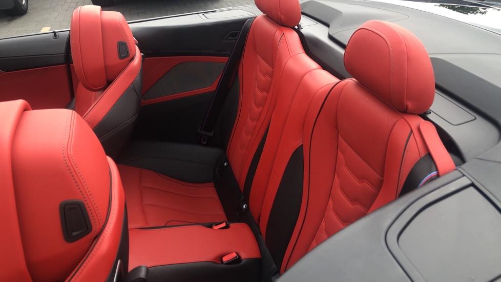 BMW M Series 840d xDrive 2dr image 4
