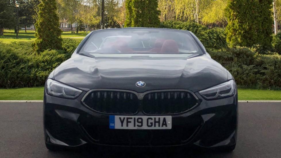 BMW M Series 840d xDrive 2dr image 7