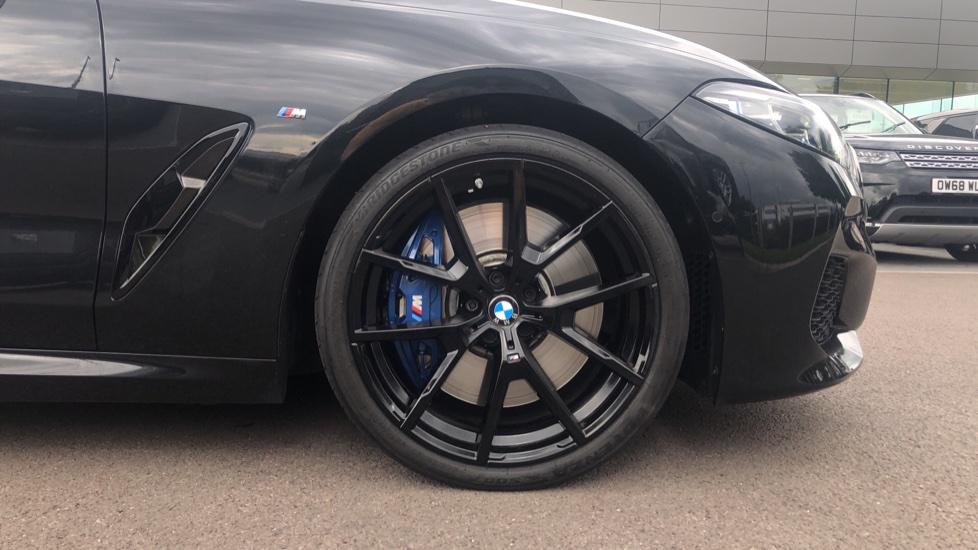 BMW M Series 840d xDrive 2dr image 8