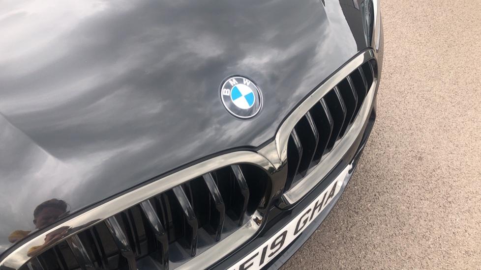 BMW M Series 840d xDrive 2dr image 11