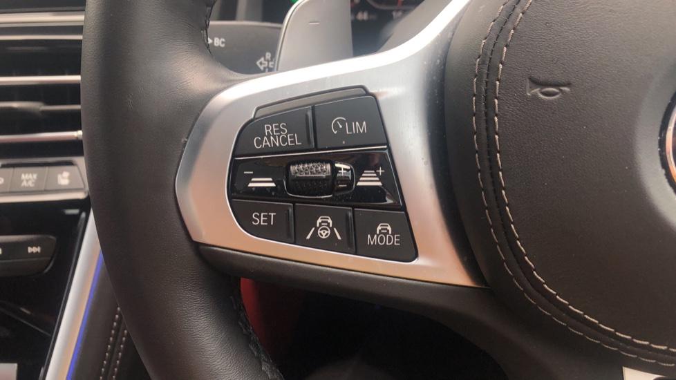 BMW M Series 840d xDrive 2dr image 14