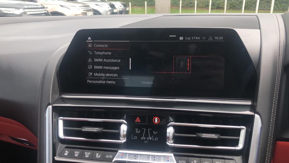 BMW M Series 840d xDrive 2dr image 24