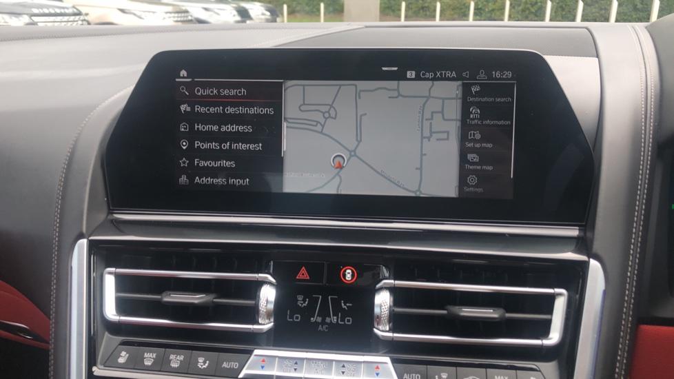 BMW M Series 840d xDrive 2dr image 26