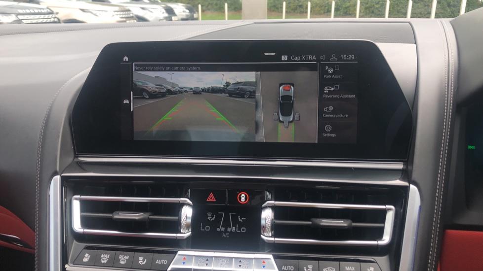 BMW M Series 840d xDrive 2dr image 27