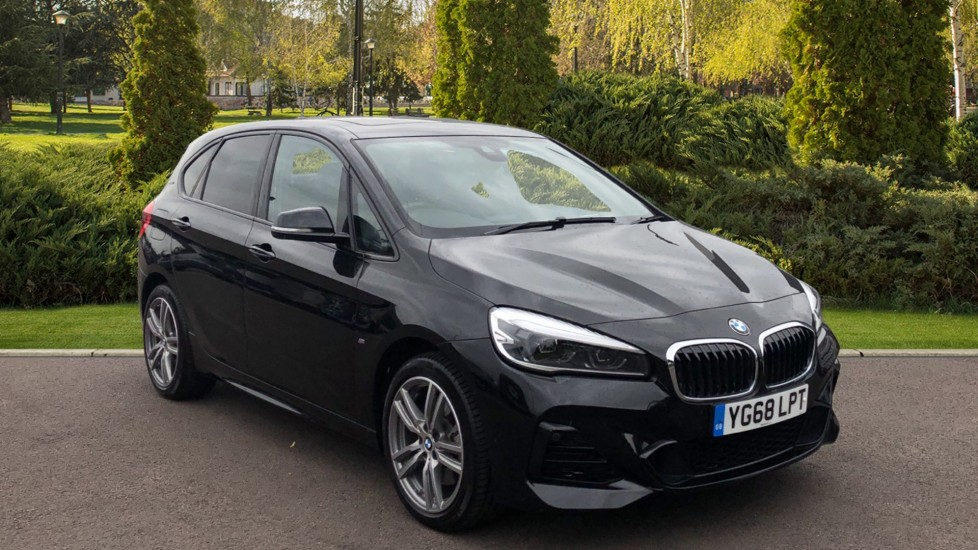 BMW 2 Series 225xe M Sport Premium 1.5 Petrol/Electric Automatic 5 door Hatchback (2018)