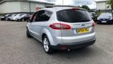 FordS-max 2.0 TDCi 140 Titanium Auto Diesel 5dr Powershift MPV - Parking Senors - Bluetooth