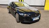 Jaguar Xe 2.0d SE 4dr Manual Diesel Saloon - Bluetooth - Satellite Navigation - 1 Owner