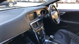Volvo V40T2 [122] R DESIGN Manual Petrol 5dr Hatch - 1 Owner - Heated Front Seats - Windscreen