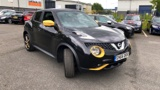 Nissan Juke 1.6 Tekna 5dr Xtronic Auto Petrol 5dr Hatchback - 1 Owner - Cruise Control - Bluetooth