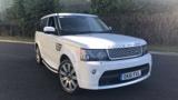 Land Rover Range Rover Sport3.0 SDV6 Autobiography Sport 5dr Auto Diesel Estate - Rear Parking Sensor - Satellite Navigation