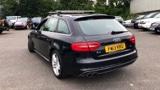 Audi A4 2.0 TDI 150 S Line 5dr Multitroni Auto Diesel Estate - Parking Senors - Bluetooth