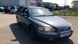 Volvo V70 D5 SE Auto Diesel 5dr Geartronic