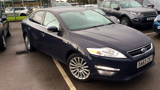 Ford Mondeo 2.0 TDCi 163 Zetec Business Edition Manual Diesel 5dr - 1 Owner - Full Service History - Satellite Navigation - Cruise Control