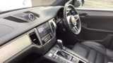 Porsche Macan Turbo PDK Petrol 5dr SUV - 1 Owner - Satellite Navigation - Panoramic Roof System