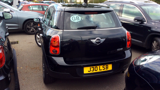 Mini Countryman Cooper Manual Petrol 5dr Hatchback - 2 Owners - Satellite Navigation - Rear Parking Sensor - Cruise Control
