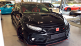 Honda Civic 2.0 VTEC Turbo Type R GT Manual Petrol 5dr - 1 Owner - Satellite Navigation - Cruise Control - Front and Rear Parking Sensors