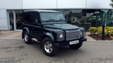 Land Rover Defender 90 XS Station Wagon TDCi Manual Diesel 4x4 - 2 Owners - Full Land Rover Service History