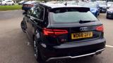 Audi A3 S3 TFSI 300 Quattro Petrol Auto 5dr S Tronic - 1 Owner - Parking Sensors - Cruise Control - Satellite Navigation