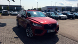 Jaguar F-pace 3.0d V6 S 5dr Auto AWD Auto Diesel SUV 4X4 - Full Service History - Satellite Navigation - Panoramic Roof