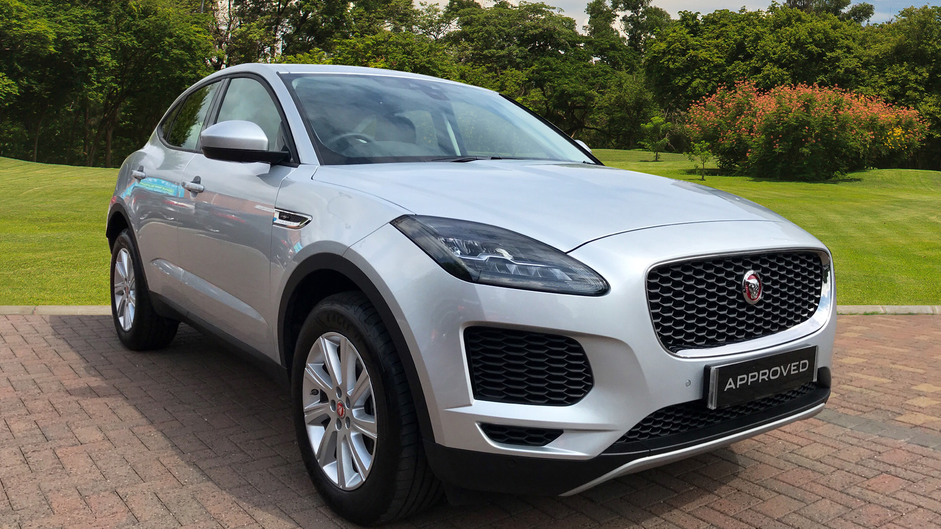 Used Jaguar E Pace 2 0D [180] S 5Dr Auto Diesel Estate for Sale