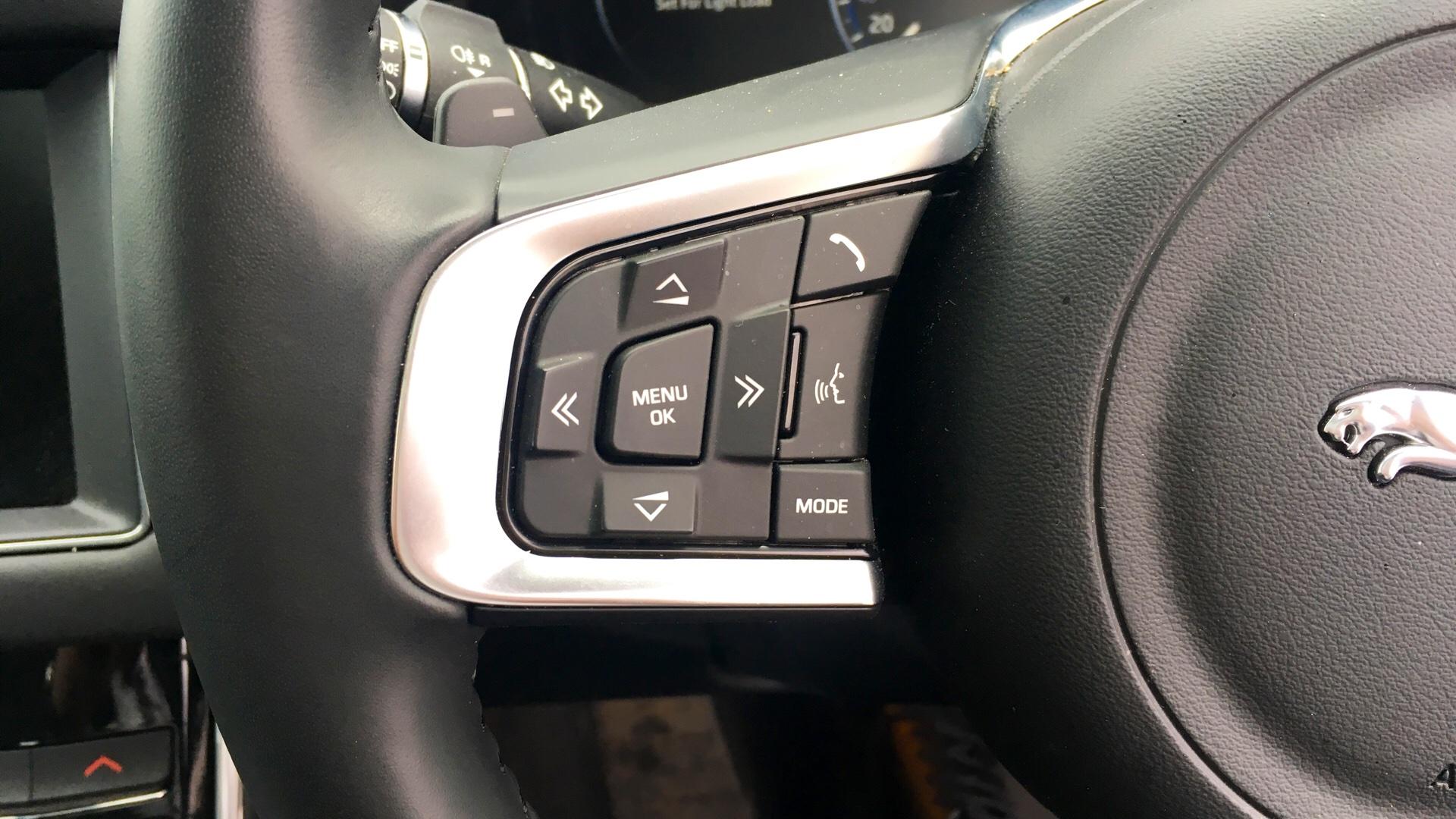 Used Jaguar XF 3 0D V6 Portfolio 4Dr Auto Diesel Saloon for Sale
