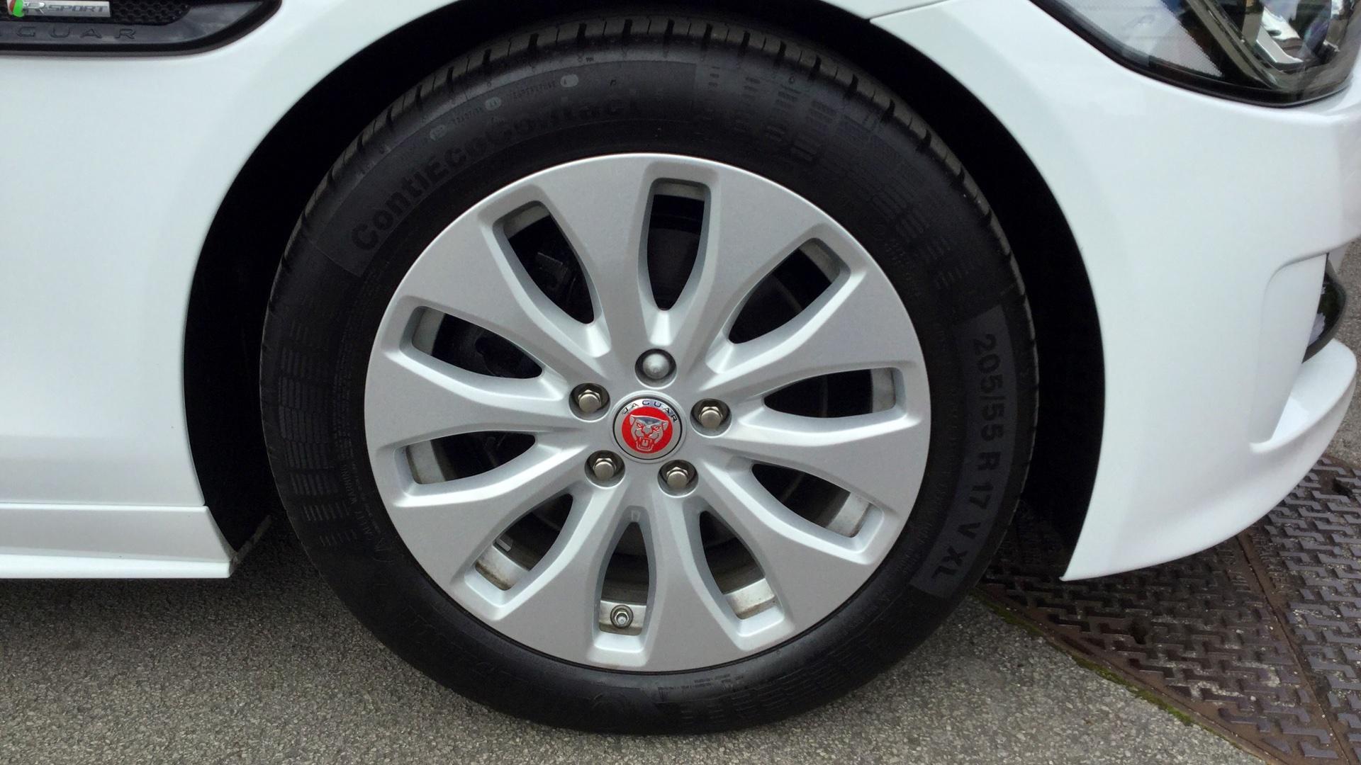 Used Jaguar XE 2 0D R Sport 4Dr Auto Diesel Saloon for Sale