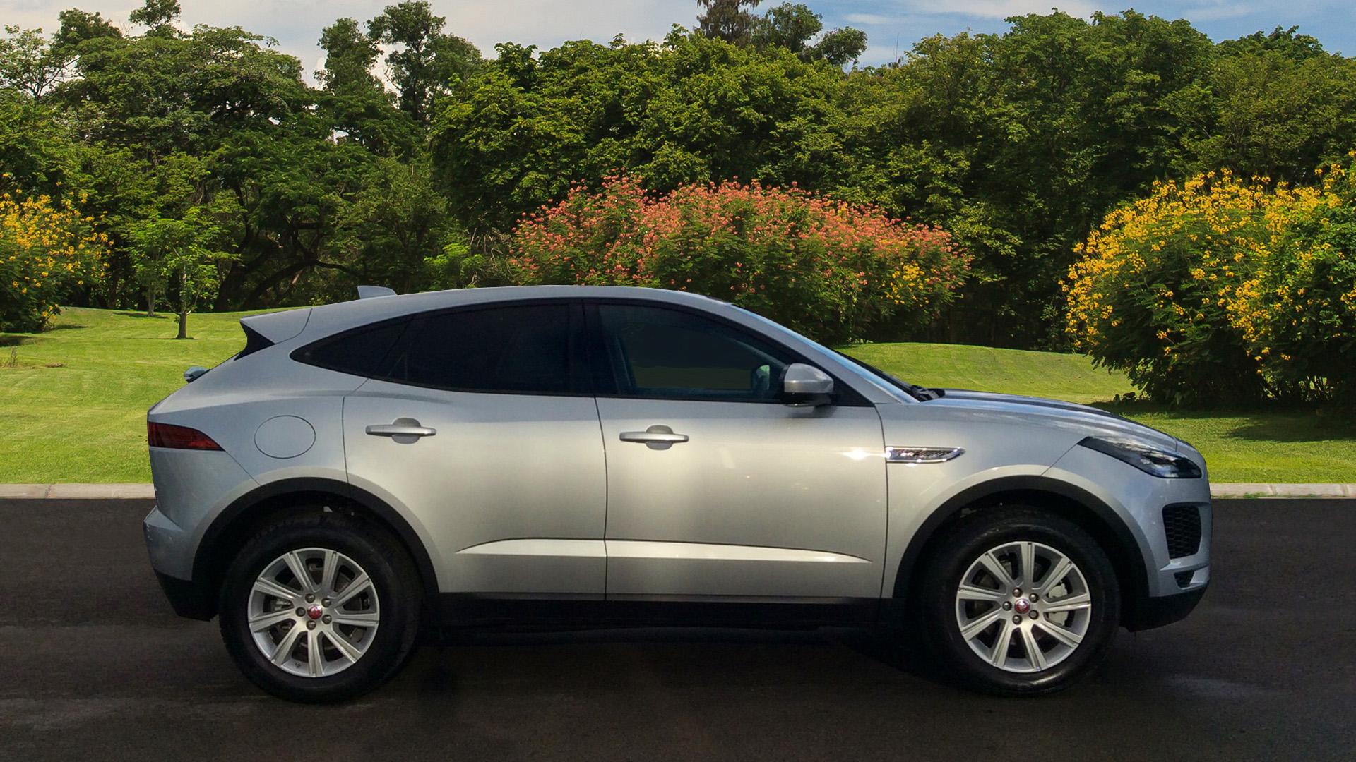 Used Jaguar E Pace 2 0D S 5Dr Auto Diesel Estate for Sale