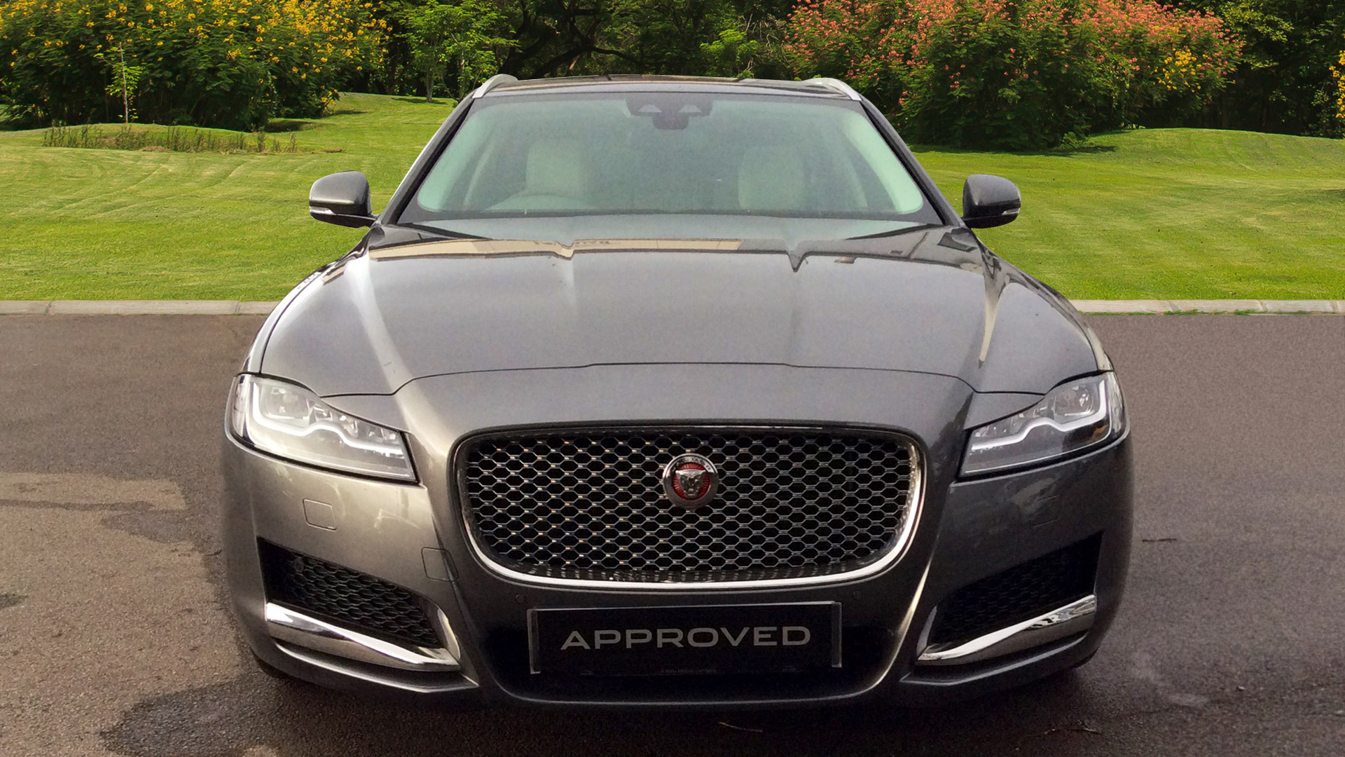 Used Jaguar XF 2 0D [240] Portfolio 5Dr Auto Awd Diesel Estate for