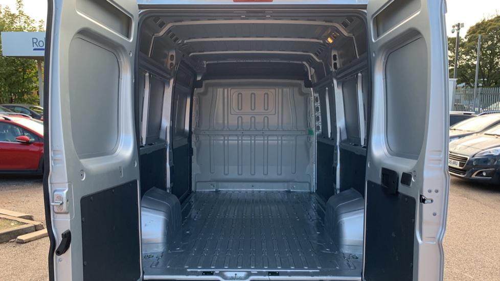 Used Citroen RELAY Panel Van 2.0 BlueHDi 35 Enterprise L2H2 Panel Van 5dr (EU6)