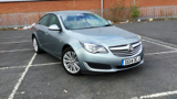 "Vauxhall Insignia 2.0 CDTi Energy 5dr Auto Diesel - 1 Owner - 18"" Alloys - Park Assist"