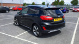 Ford Fiesta 1.0 EcoBoost Active X Manual Petrol 5dr Hatch - 1Owner