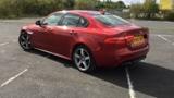 "Jaguar XE 2.0 [240] R-Sport Auto Petrol 4dr Saloon - Satellite Navigation - 18\"" Alloy Wheels - Rear Parking Camera"