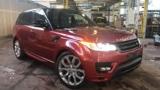 Land Rover Range Rover Sport  3.0 SDV6 Autobiography Dynamic Auto Diesel 5dr Estate - Front Parking Sensor