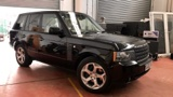 Land Rover Range Rover 4.4 TDV8 Vogue 5dr Auto Diesel -  Parking Sensors - Cruise Control