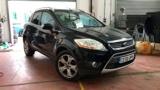 Ford Kuga 2.5T Titanium 5dr Petrol Auto Estate - Cruise Control