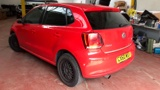 Volkswagen Polo 1.2 TSI 105 SEL Manual Petrol 5dr Hatchback