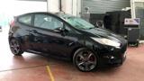 Ford Fiesta 1.6 EcoBoost ST-3 Manual Petrol 3dr Hatchback - 1 Owner - Bluetooth - Satellite Navigation - Cruise Control