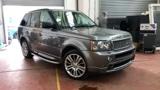 Land RoverRange Rover Sport  3.6 TDV8 HST 5dr Diesel Auto Estate - Parking Senors