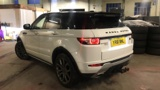 Land Rover Range Rover Evoque 2.2 SD4 Dynamic Auto Diesel 5dr Estate - Cruise Control - Front and Rear Parking Sensors - Satellite Navigation