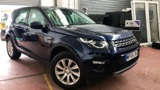 Land Rover Discovery Sport  2.0 TD4 180 SE Tech 5dr Auto Diesel Estate - 1 Owner - Parking Sensors - Cruise Control