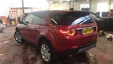 Land Rover Discovery Sport  2.0 SD4 240 HSE Luxury Auto Diesel 5dr Estate - Satellite Navigation - Cruise Control - Front and Rear Parking Sensors