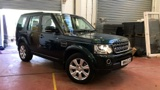 "Land Rover Discovery 3.0 SDV6 XS 5dr Auto Diesel Estate - 7 Seats - 19"" Alloys"