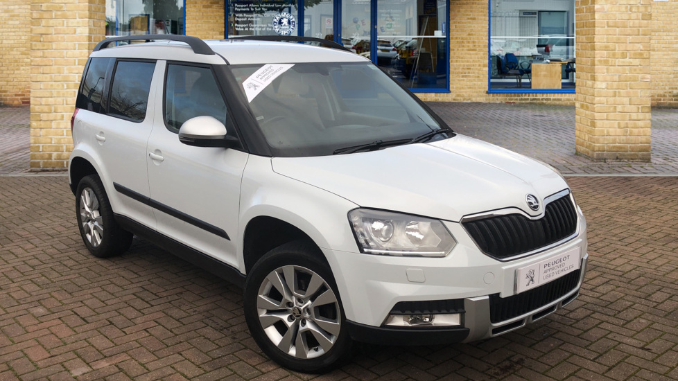 Skoda Yeti Used Cars For Sale In Bath On Auto Trader Uk