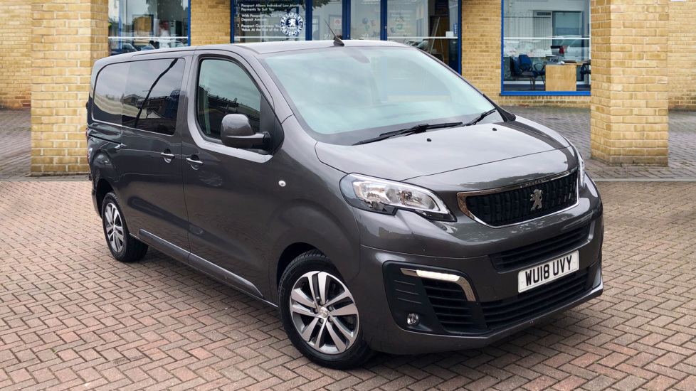 Used Peugeot EXPERT Other 2.0 Professional Standard 1400 6dr