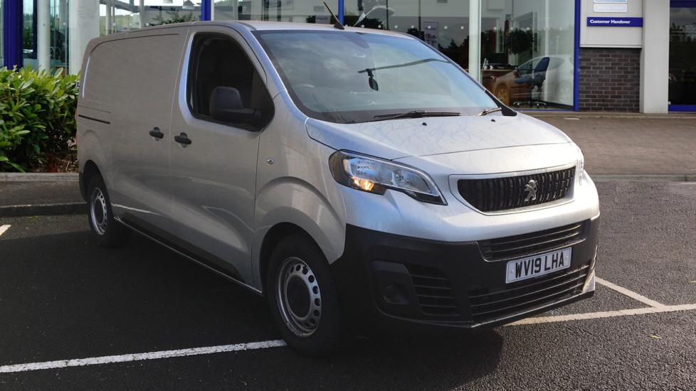 Used Peugeot Expert Panel Van 2.0 BlueHDi 1400 Professional Standard Panel Van (s/s) 5dr