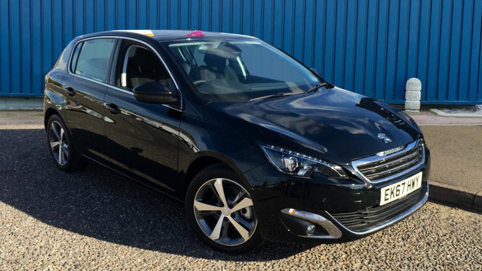 Used Peugeot 308 Hatchback 2.0 BlueHDi Allure EAT6 (s/s) 5dr