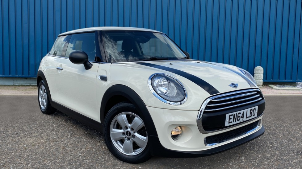 Used Mini Hatch Hatchback 1.5 One D (s/s) 3dr