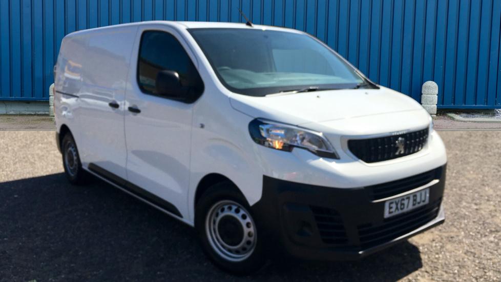 Used Peugeot EXPERT Panel Van 1.6 BlueHDi Professional Standard 1000 5dr (EU6)