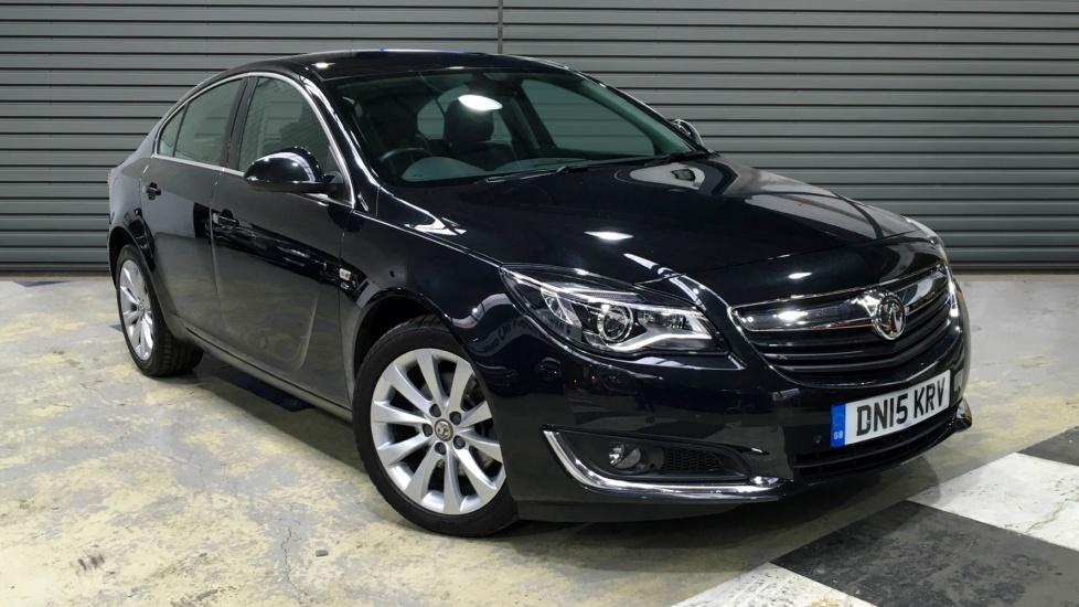 Used Vauxhall INSIGNIA Hatchback 2.0 CDTi Elite Hatchback 5dr